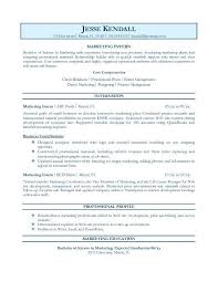 Sample Resume Online by Objective Example For Resume 24383
