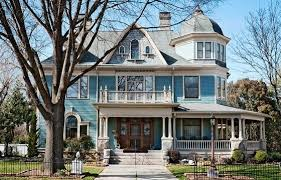 Queen Anne Style House Plans The Queen Anne House Bob Vila