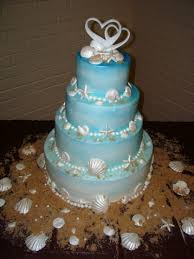 image detail for beach themed wedding cakes wedding cakes