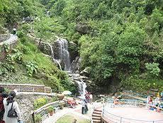 Rock Garden Darjeeling Rock Garden Darjeeling