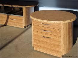 bamboo nightstand glendon good
