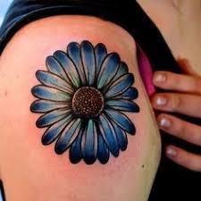 tattoo gerbera daisy u2026 tattoo pinterest daisies tattoo