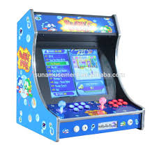 Tabletop Arcade Cabinet Bartop Arcade Machine Bartop Arcade Machine Suppliers And