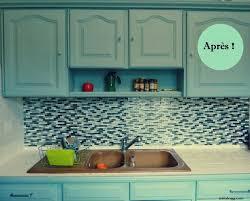 rajeunir une cuisine renover sa cuisine avant apres génial ment rajeunir une cuisine