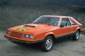 1984 mustang svo value 1981 ford mustang pictures history value research