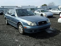 2004 hyundai sonata gls auto auction ended on vin kmhwf35hx4a962732 2004 hyundai sonata