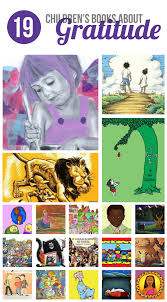 19 children u0027s books about gratitude u2014 investing in children