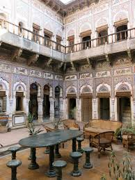 Rajasthani Home Design Plans by Rajasthan Wanderloot