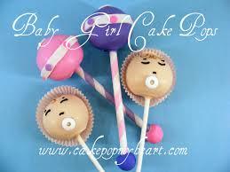 baby shower cake pops recipe food friday recipes