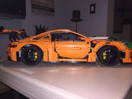 lego porsche life size lego technic porsche 911 gt3 rs lego 42056