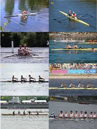 rowing sport wikipedia