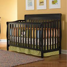 Graco Convertible Cribs by Graco Cribs Solano 4in1 Convertible Crib With Bonus Mattress