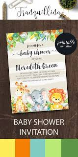 best 25 jungle baby showers ideas on jungle theme