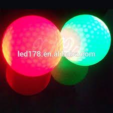 light up golf balls white light flashing led golf ball white light flashing led golf