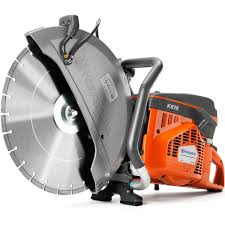 husqvarna k970 cut off concrete saw contractors direct