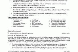 patient advocate resume infusion nurse resume reentrycorps