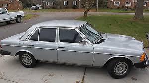 mercedes 300d for sale mercedes 300d turbo diesel cars for sale