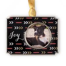 merry photo ornament ornaments and decor gifts