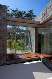 Glass Wall House 25 Best Glass Corridors Images On Pinterest Architecture