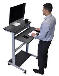 Standing Computer Desks by Amazon Com 32