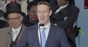 mark zuckerberg u0027s harvard address why finding your own purpose