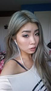 call me yushin how to get silver hair how i went from asian