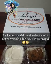 lloyd u0027s carrot cake lloydscarrotcke twitter