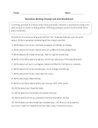 Caregiver Sample Resume Topics For Narrative Essays Docoments Ojazlink