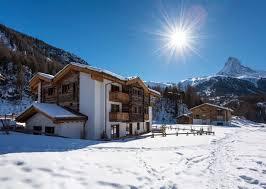 Luxury Ski Chalets Zermatt Luxury Chalets Zermatt