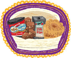 zingerman s gift basket in sympathy comfort food gift box for sale buy online at