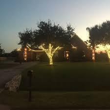 36 remarkable light installation