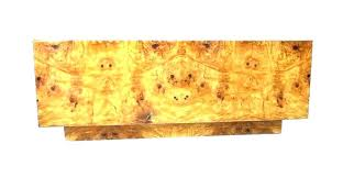 burl wood console table wood table burl wood console burled wood table coffee table