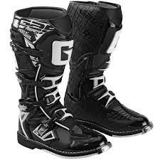 Gaerne G React Mens Off Road Dirt Bike Racing Motocross Boots Ebay