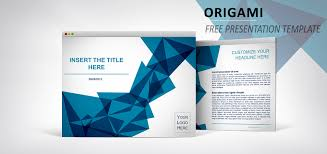 free template for powerpoint and impress
