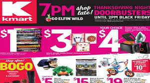 kmart thanksgiving and black friday hours page 4