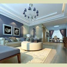 living room colors and designs blue color living room home design ideas
