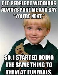 Masterbating Memes - little boy meme weddings funeral youre next funny cute kid flickr