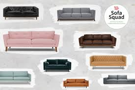 article timber sofa review a review of 16 of article s most popular sofas apartment therapy