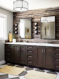 backsplash ideas for bathrooms 81 best images about bath interesting bathroom backsplash home