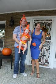 Diy Womens Halloween Costume Ideas Less Than 7 Diy Family Fish Halloween Costume Idea Shejustglows
