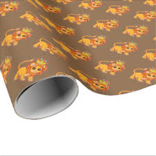 lion king wrapping paper lion king wrapping paper zazzle