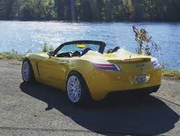 saturn sky with a 2jz gte u2013 engine swap depot