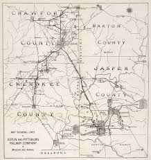 joplin mo map mcgraw electric railway manual perry castañeda map collection