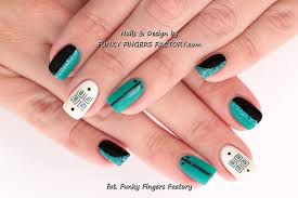 harmony gelish radiance is my middle name funky fingers factory
