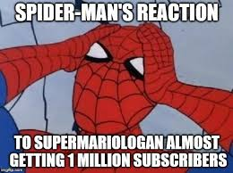 Spider Man Meme - spider man meme 2 by thesupermkmaster on deviantart