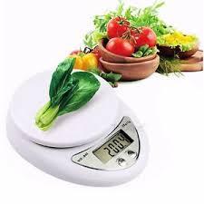 balance electronique cuisine balance electronique digitale 5kg de cuisine patisserie bureau