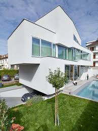 mahouse marc fornes theverymany archdaily