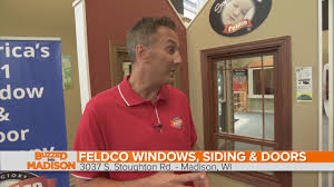 window replacement madison wi buzzed into madison feldco youtube