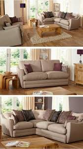 Scs Armchairs Poppy Cuddle Sofa Lhf Arm Scatter Back Dream Houses Pinterest