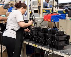 vitamix black friday deals vitamix factory photos how vitamix blenders are made joy of
